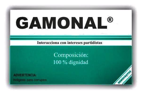 Gamonal Complex
