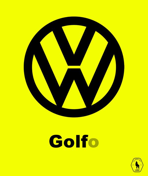 vw golfo