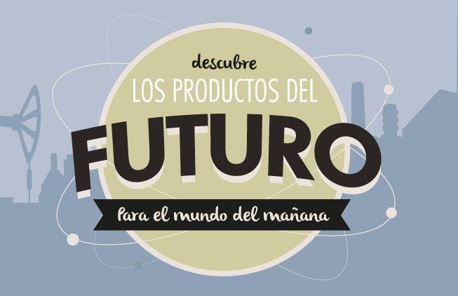 productos del futuro